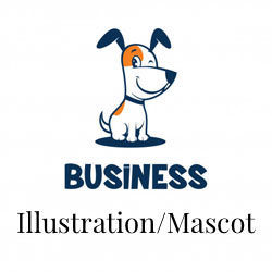 Illustration or Mascot