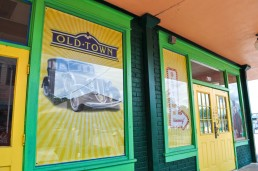 window sign company orlando
